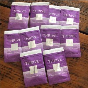 Thrive Le-Vel women's capsules